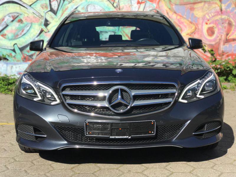 Mercedes-Benz E 250 E250/E350 НА ЧАСТИ