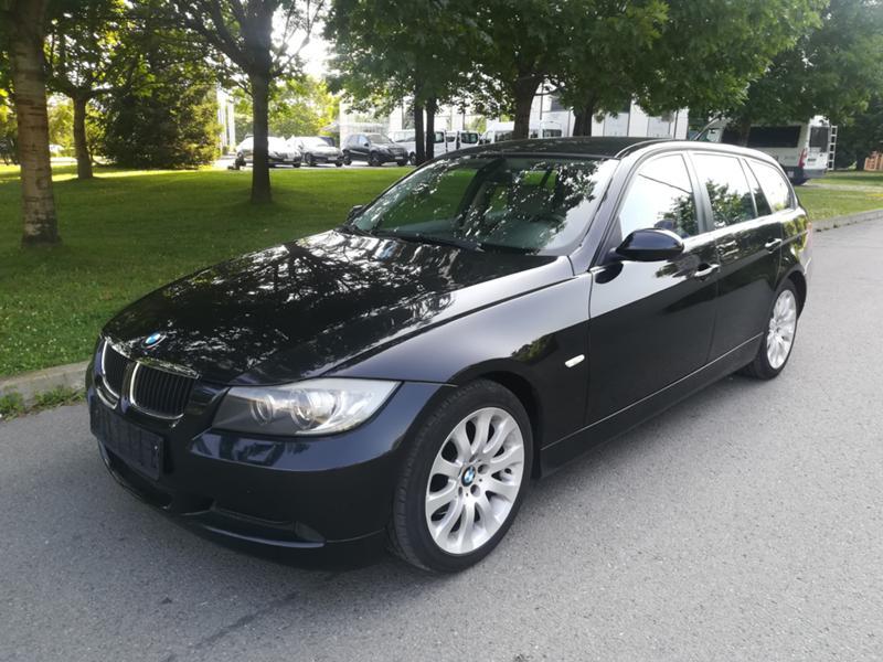 BMW 320 d AUT XENON