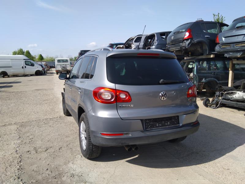 VW Tiguan 2.0TDI 140к.с.