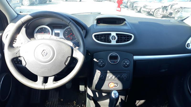 Renault Clio 1.5dci/85hp, снимка 5
