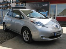 Nissan Leaf  SL-TOP-FULL