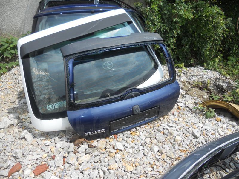Рама и Каросерия за Renault Clio