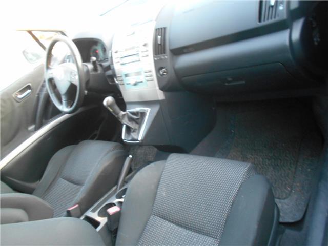 Toyota Corolla verso 2,0d 116, 136,177кс. 3 броя, снимка 4