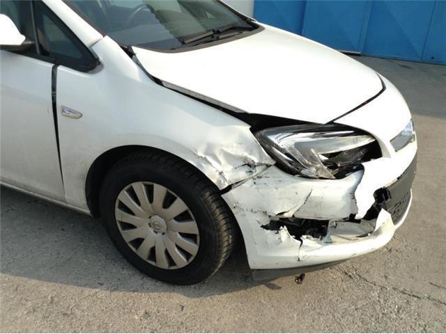 Opel Astra 2.0cdti