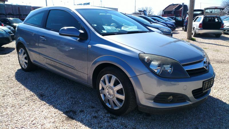 Opel Astra 1.9TDI