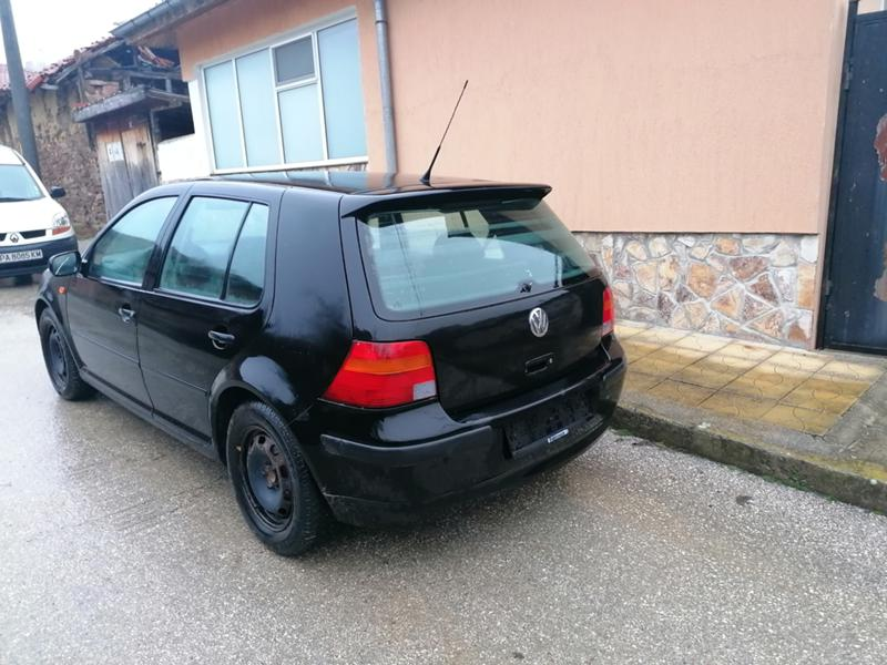 VW Golf 1.9 TDI, снимка 2