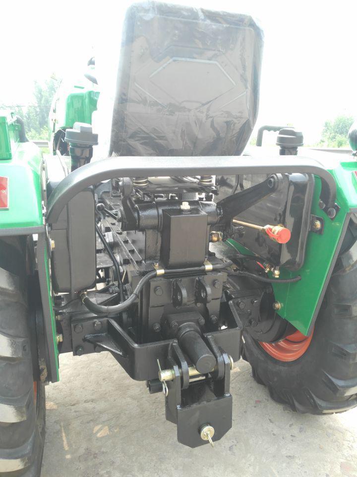 Трактор Yanmar ty-25,30, снимка 4