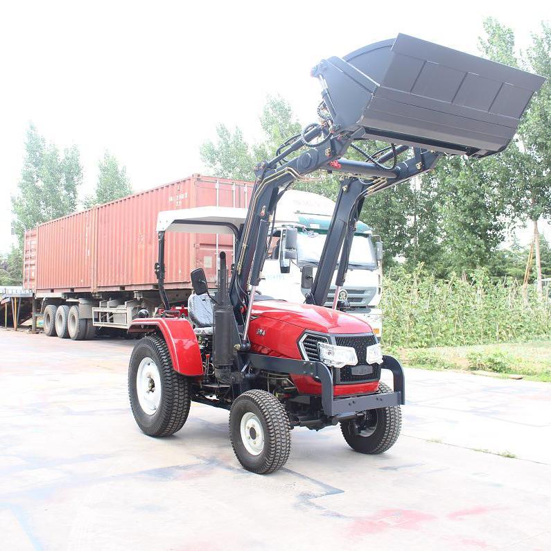 Трактор Yanmar ty-25,30, снимка 6