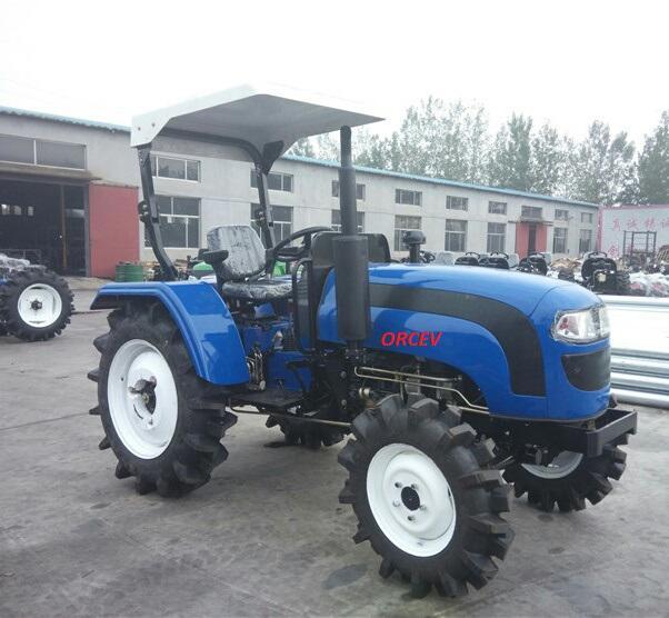 Трактор Yanmar ty-25,30, снимка 1