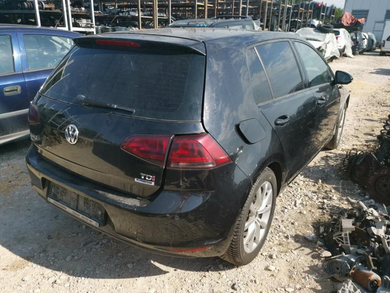 VW Golf 7   1.6tdi   DSG, снимка 1