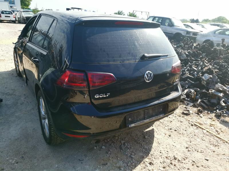 VW Golf 7   1.6tdi   DSG, снимка 2