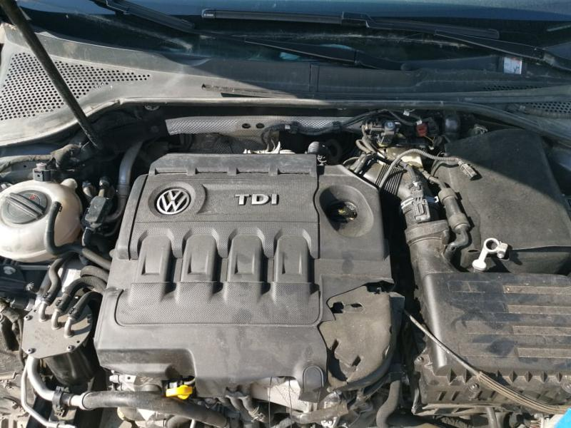 VW Golf 7   1.6tdi   DSG, снимка 3
