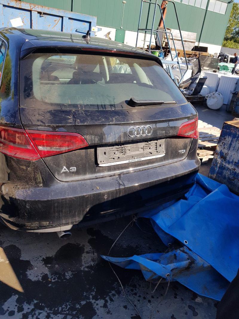 Audi A3 1.6tdi 6ск за части