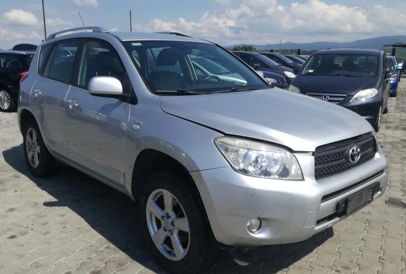 Toyota Rav4 2.2D4D-136кс