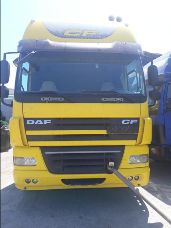 Daf CF 85.460