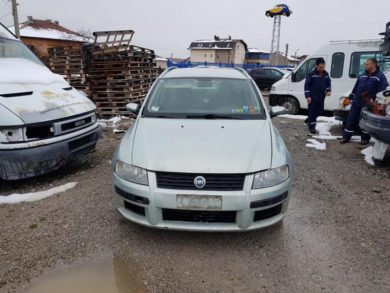 Fiat Stilo 1.9 Multijet