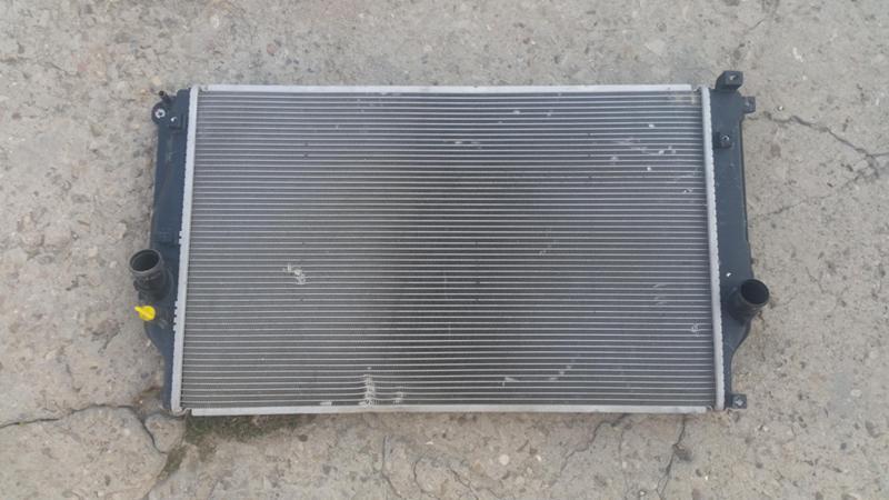 Охладителна система за Skoda Fabia