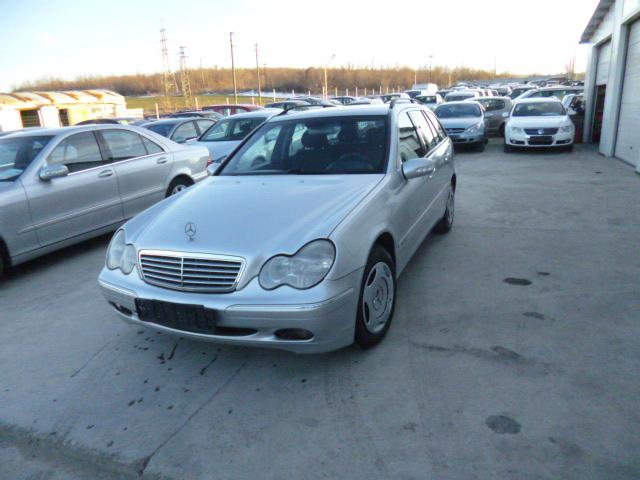 Mercedes-Benz C 200 2.0i UNIKAT,TOP