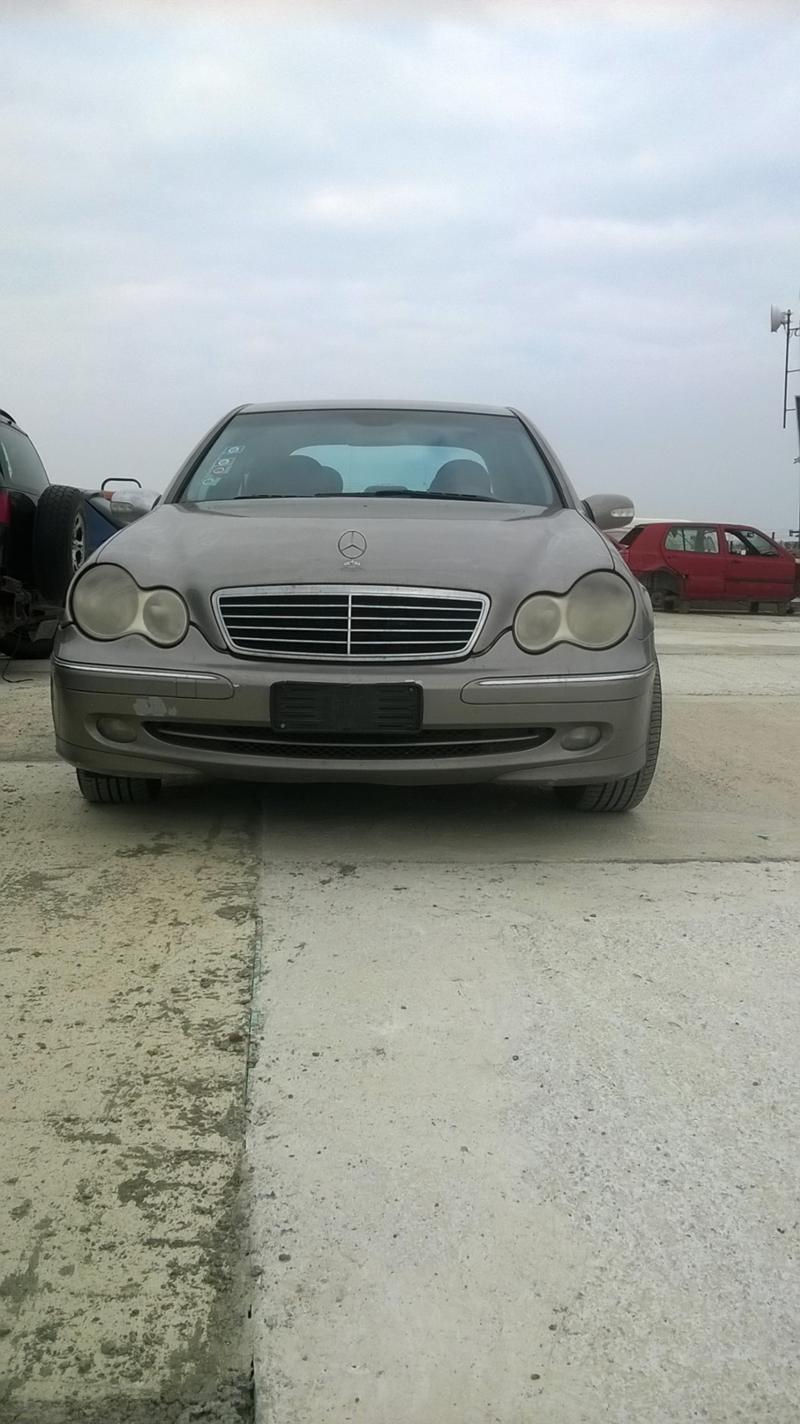Mercedes-Benz C 220 5 броя 2.2CDI 6ск. и автомат