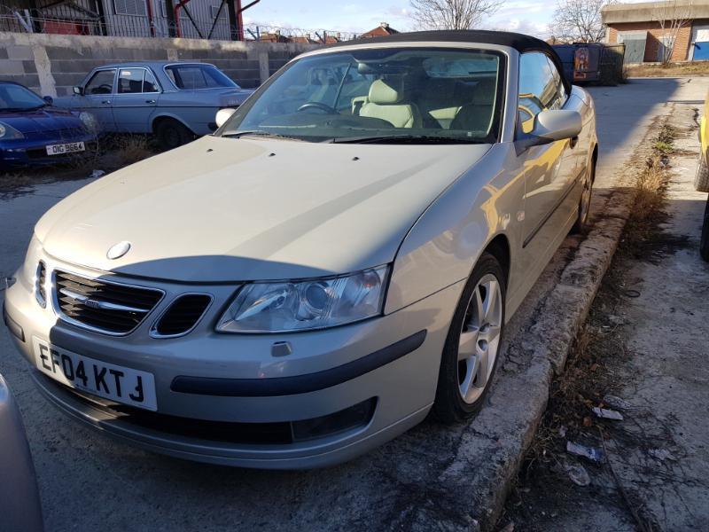 Saab 9-3 2.0 T, снимка 2