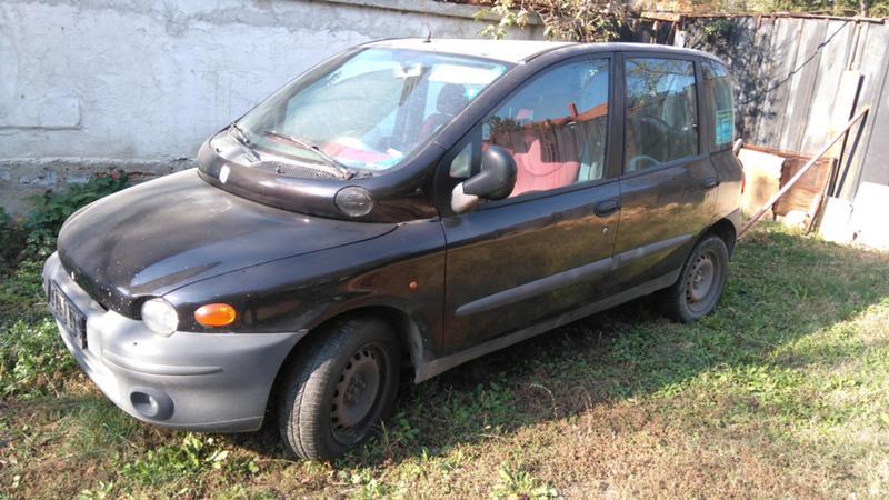 Fiat Multipla 1,6