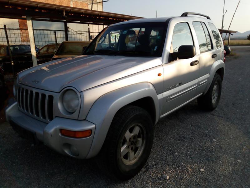 Jeep Cherokee 3.7i-V6