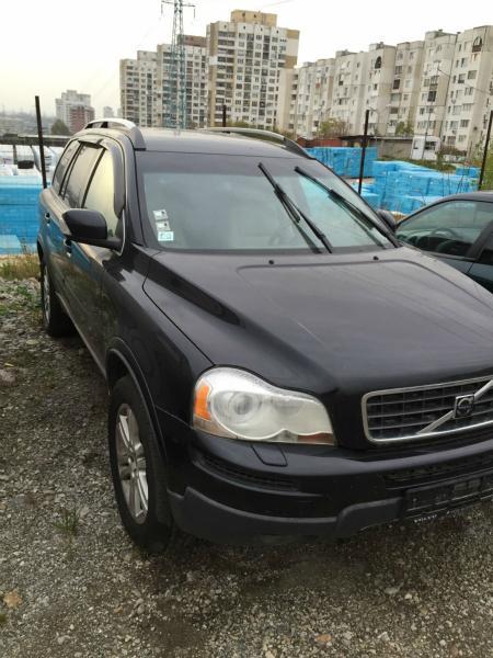 Volvo Xc90 3.2 Facelift