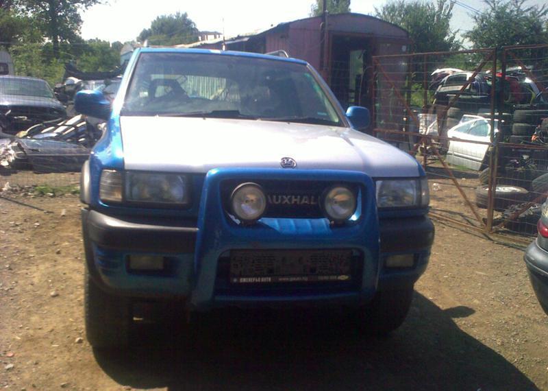 Opel Frontera 2.2 на части