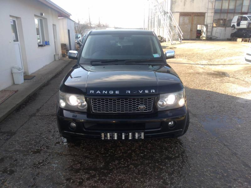 Land Rover Range Rover Sport 3.6D-НА ЧАСТИ