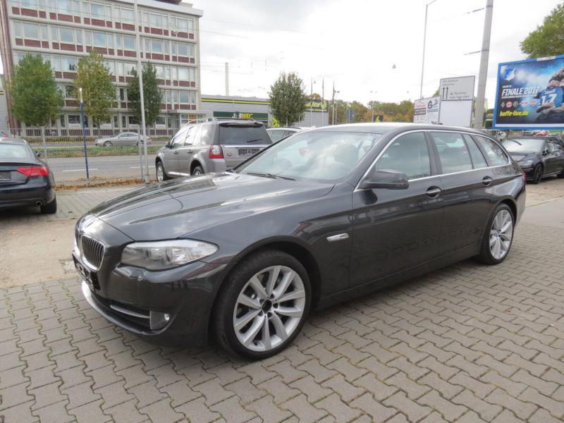 BMW 530 530 245hp 530xd