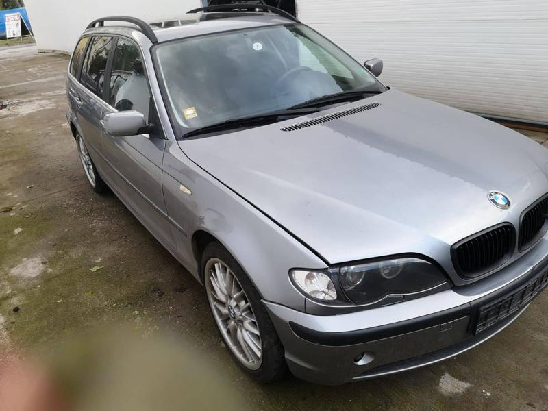 BMW 330 330 XD