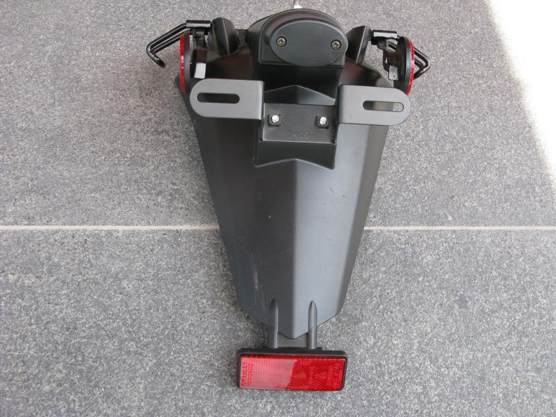 Малогабаритни каросерийни части за Yamaha T-max