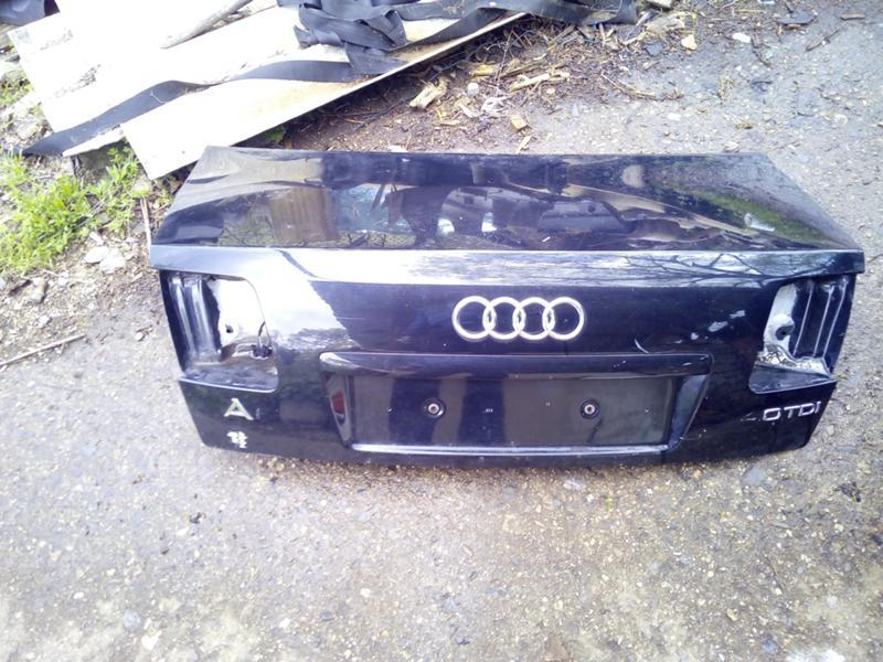 Рама и Каросерия за Audi A8