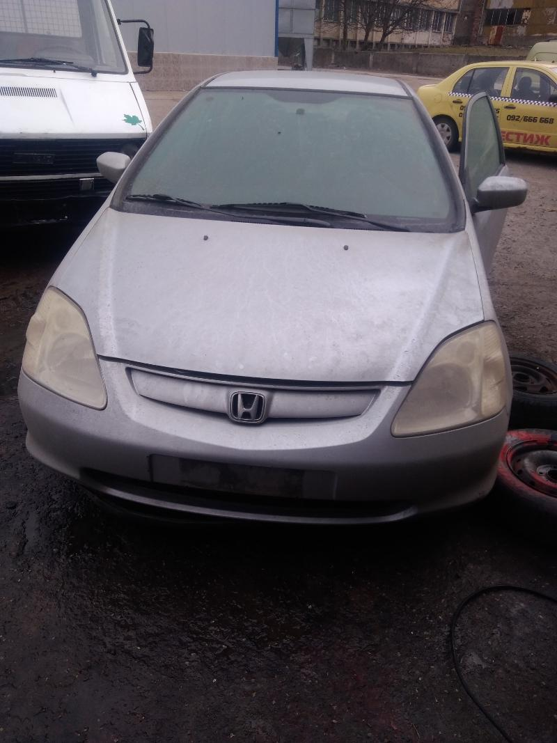 Honda Civic 1.4i