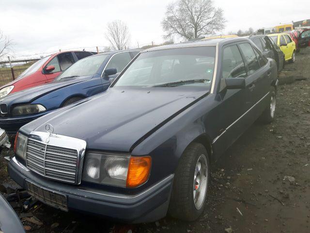 Mercedes-Benz 124 7 броя