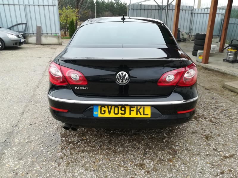 VW Passat CC 2.0 дизел, снимка 7