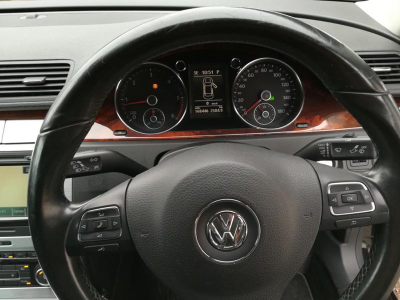 VW Passat CC 2.0 дизел, снимка 15
