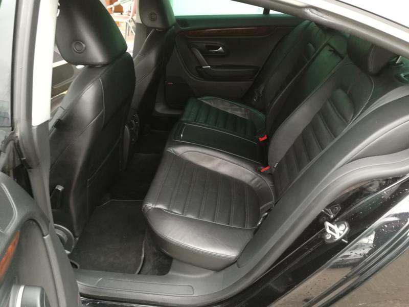 VW Passat CC 2.0 дизел, снимка 12