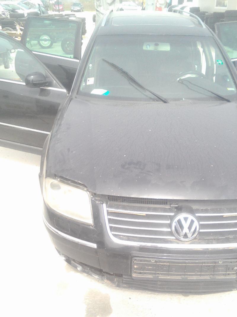 VW Passat 4 броя 1,9 tdi 2.5tdi автомат