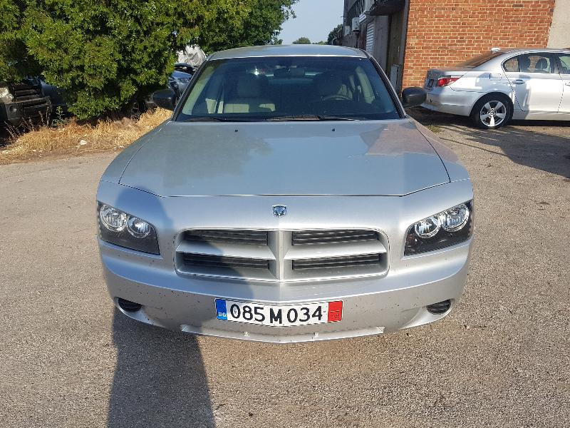 Dodge Charger 3.5