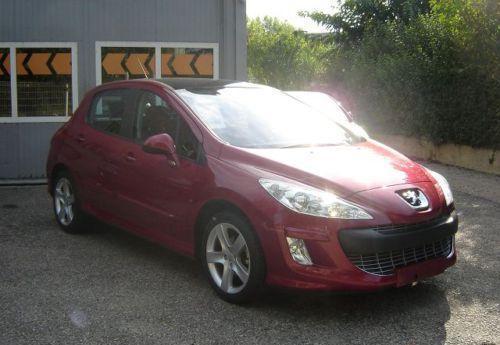 Peugeot 308 НА ЧАСТИ
