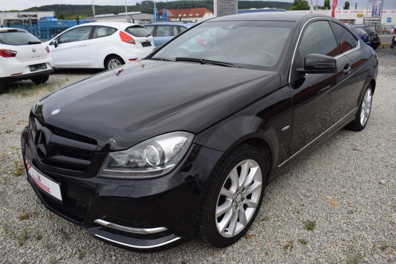 Mercedes-Benz C 220 C220/C250