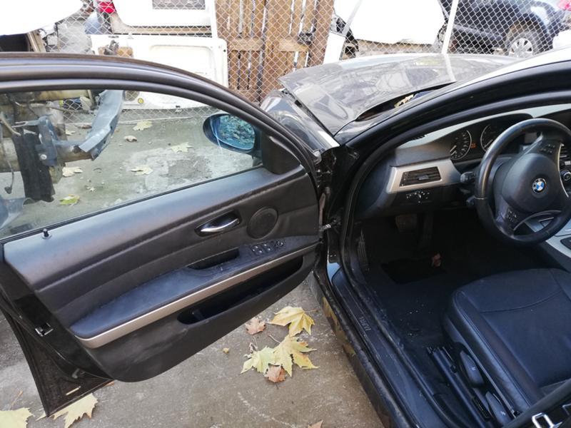 BMW 320 2,0I и 2,0D, снимка 6