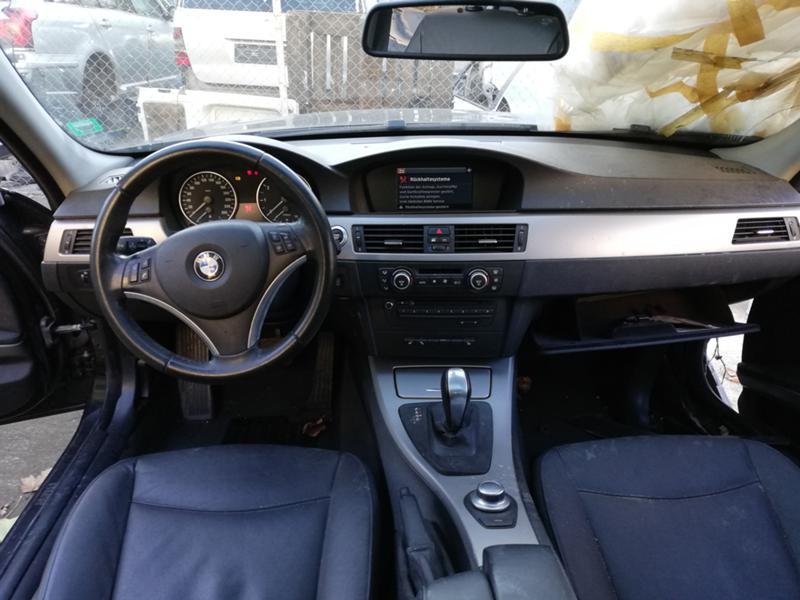 BMW 320 2,0I и 2,0D, снимка 11