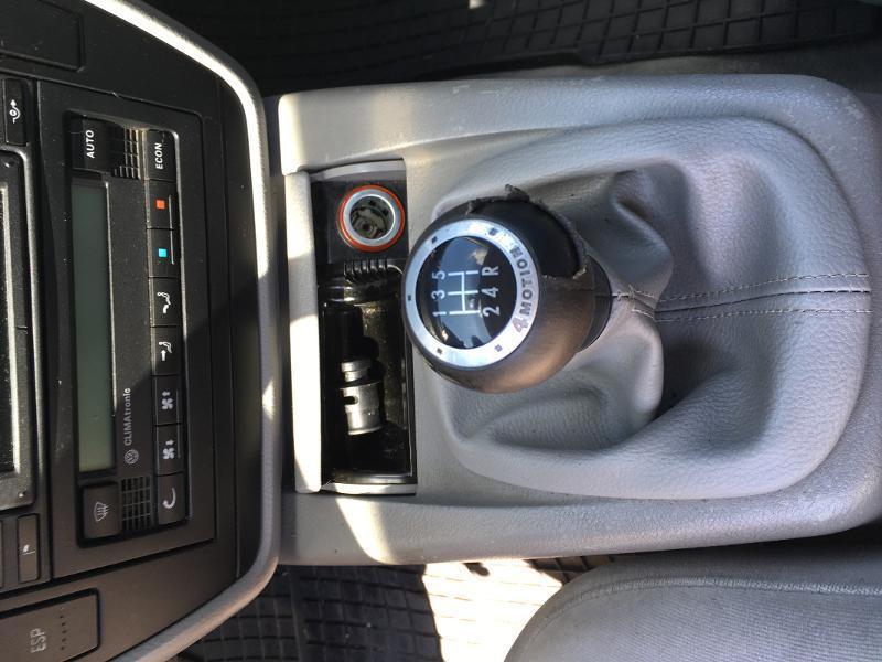 VW Passat 2.3 V5 на части, снимка 12
