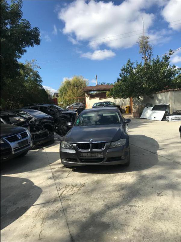 BMW 320 320XD
