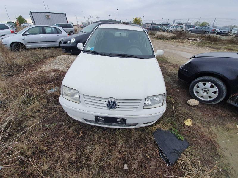 VW Polo 1.4 i