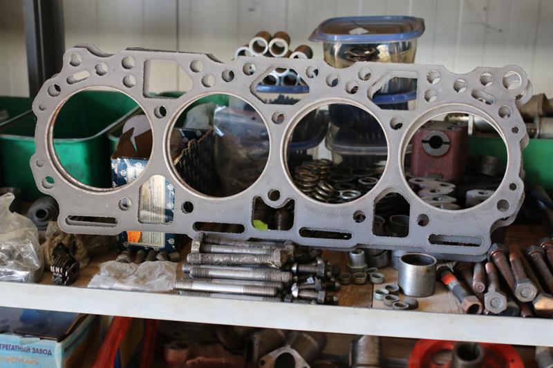 Двигател за Трактор МТЗ