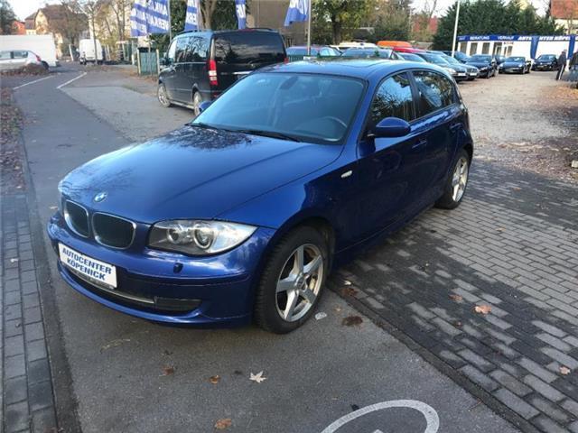 BMW 116 4бр 116i,118i,120d,123d,118d