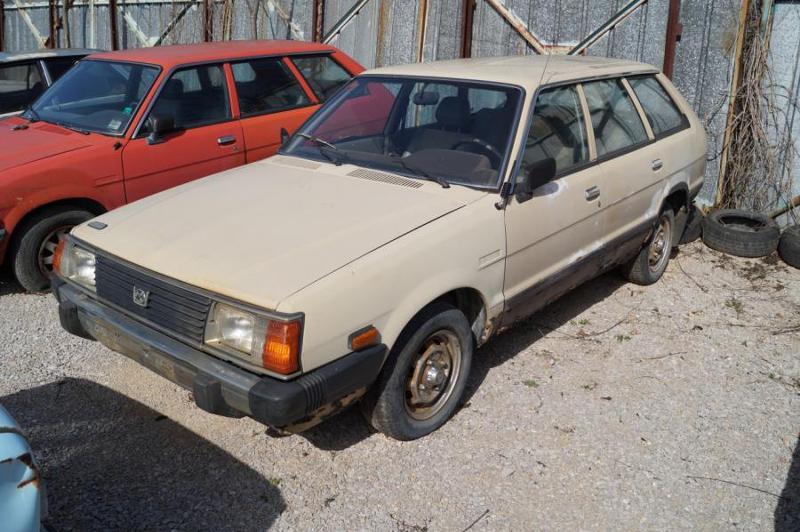 Subaru Legacy 1800 2 броя
